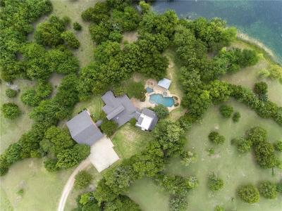 Rockwall Single Family Home For Sale: 281 Cornstalk Road