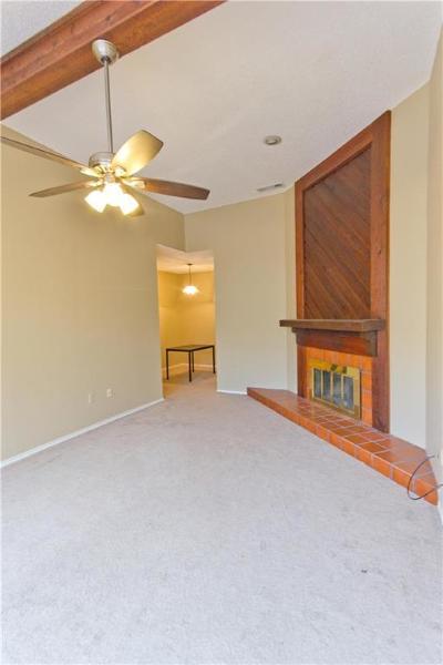 Dallas Condo For Sale: 9600 Royal Lane #717