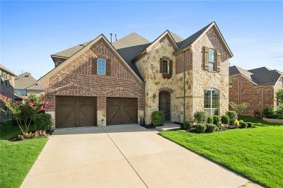 Frisco Single Family Home For Sale: 13911 Chamomile Lane