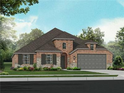 Wylie Single Family Home For Sale: 1713 Shady Hill