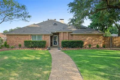 Plano Single Family Home For Sale: 2716 Loch Haven Drive