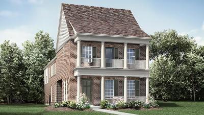 Single Family Home For Sale: 3811 Sevilla Drive