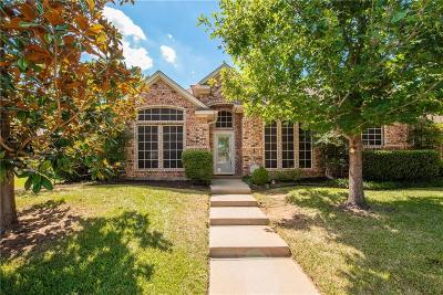 Keller Single Family Home For Sale: 1502 Cat Mountain Trail