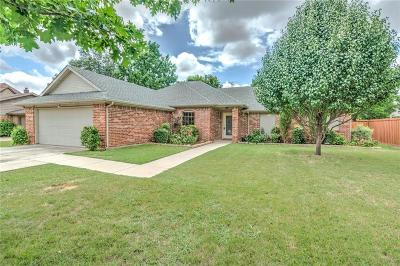 Flower Mound Single Family Home For Sale: 3311 Cottonwood Drive