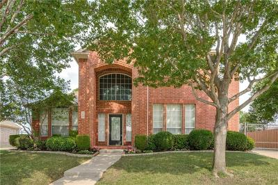 Keller Single Family Home For Sale: 1536 Briar Meadow Drive