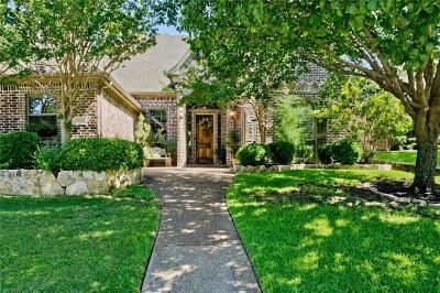 North Richland Hills Single Family Home For Sale: 7925 Citadel Court