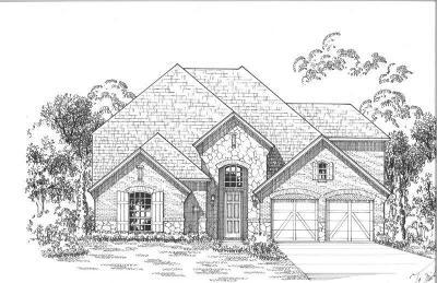 Single Family Home For Sale: 14197 Wheatfield Lane