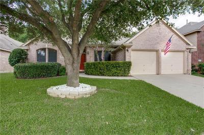 Arlington Single Family Home For Sale: 6342 Cobblestone Lane
