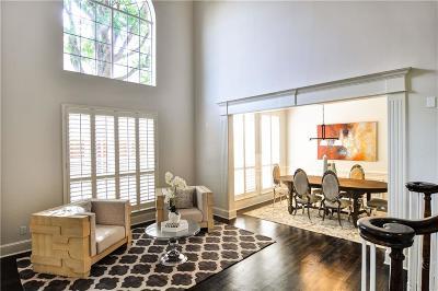 Single Family Home For Sale: 5360 Gatesworth Lane