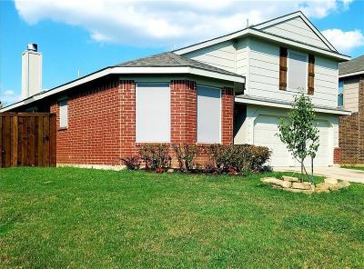Saginaw Single Family Home For Sale: 773 Eagle Drive