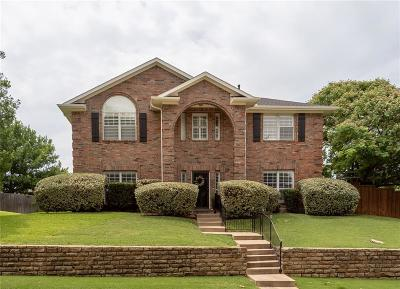 Rockwall Single Family Home For Sale: 1133 Morning Star