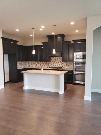 McKinney Single Family Home For Sale: 5716 Amphora Avenue
