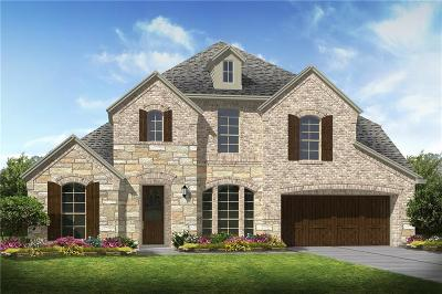 Celina Single Family Home For Sale: 4126 Kingston Lane