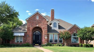 Plano Single Family Home For Sale: 5741 Yeary Road