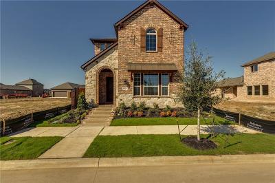 Arlington Single Family Home For Sale: 4404 Indigo Lark Lane