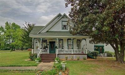 Quitman Single Family Home For Sale: 2209 E State Highway 154