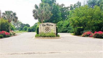 Corsicana Residential Lots & Land For Sale: L 415 Sailboat Drive