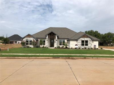 Granbury Single Family Home For Sale: 6336 Weatherby Road