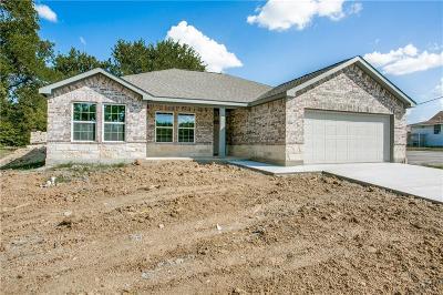 Dallas Single Family Home For Sale: 2322 Pall Mall Avenue