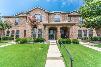 McKinney Townhouse Active Option Contract: 575 S Virginia Hills Drive #3103