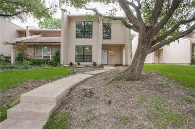 Garland Townhouse Active Option Contract: 348 Arborview Drive
