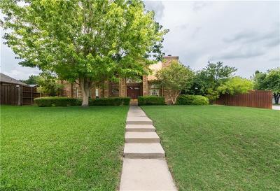 Allen Single Family Home For Sale: 737 Autumn Oaks Drive