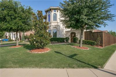 Plano Single Family Home For Sale: 6516 Lazy Oak Lane