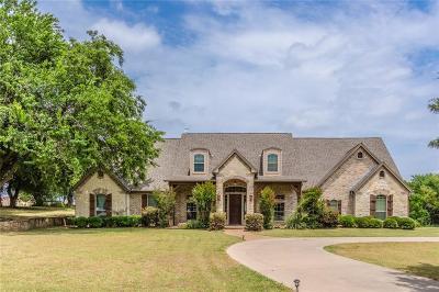 Oak Leaf Single Family Home For Sale: 929 Indian Trail