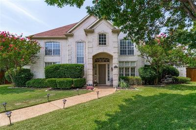 Plano Single Family Home Active Kick Out: 3417 Westwind Drive