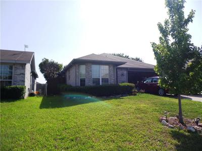 Royse City Single Family Home For Sale: 1513 Kelly Lane