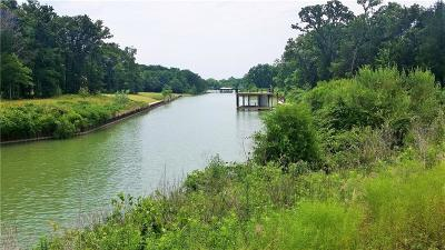 Corsicana Residential Lots & Land For Sale: L 416 Sailboat Drive