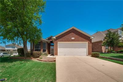 Fort Worth Farm & Ranch For Sale: 12516 Cottageville Lane