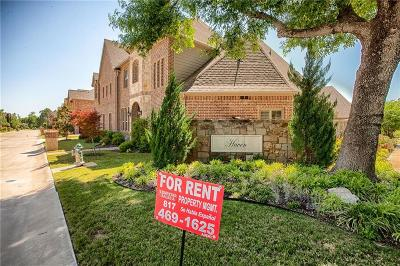 Southlake Residential Lease For Lease: 1245 Haven Circle