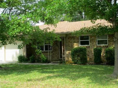 Watauga Single Family Home For Sale: 5932 Maurie Drive