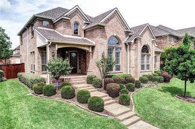Irving Single Family Home For Sale: 7319 Bradford Pear Drive