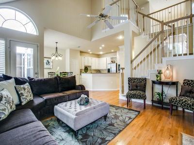 Plano Single Family Home For Sale: 1968 Keystone Drive
