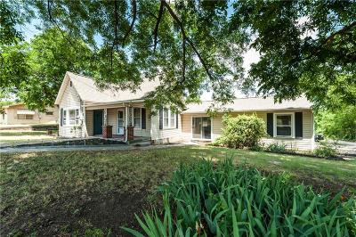 Decatur Single Family Home Active Option Contract: 305 S Cowan Street