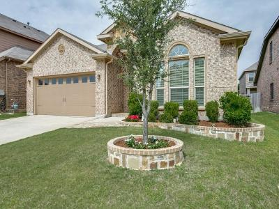 Arlington, Mansfield Single Family Home For Sale: 6814 Elderberry Drive