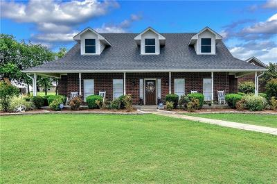 Sherman Single Family Home For Sale: 311 N Windy Hill Road N