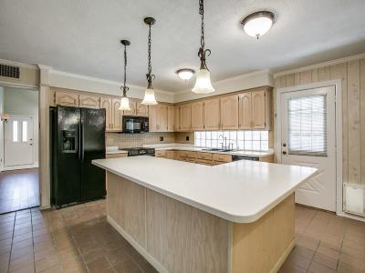 Plano Single Family Home For Sale: 2204 Overglen Drive
