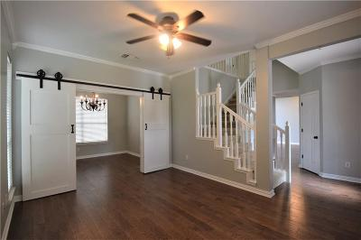 Flower Mound Residential Lease For Lease: 2613 Southwestern Drive