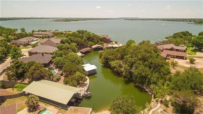 Granbury Single Family Home For Sale: 5408 Thunderbird Court
