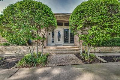 Duncanville Single Family Home Active Contingent: 1320 Green Hills Court