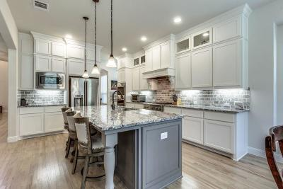 Colleyville Single Family Home For Sale: 5713 Heron Drive E