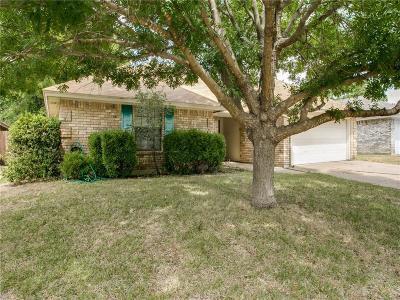 Arlington Single Family Home For Sale: 6108 Ivy Glen Drive