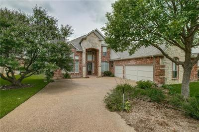 Plano Single Family Home For Sale: 7121 Oakbrook Drive