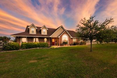 Hood County Farm & Ranch For Sale: 2301 Winchester Court