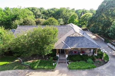 Lucas Single Family Home For Sale: 24 Woodmoor Drive