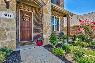 Frisco Single Family Home For Sale: 13184 Boaz Drive