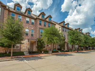 Addison Townhouse For Sale